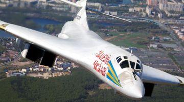 ruszyła budowa Tu-160M2