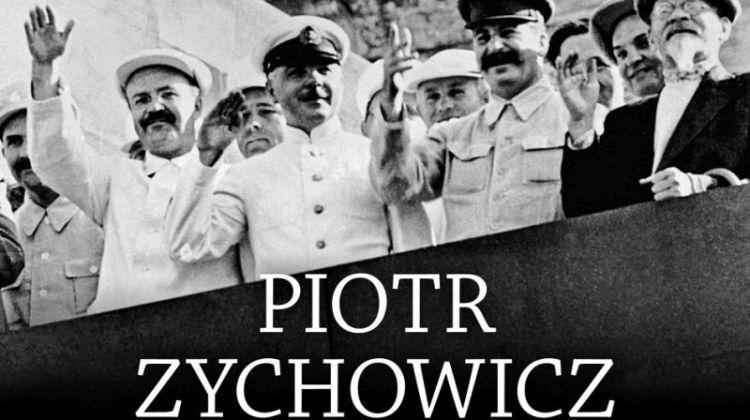 piotr zychowicz sowieci