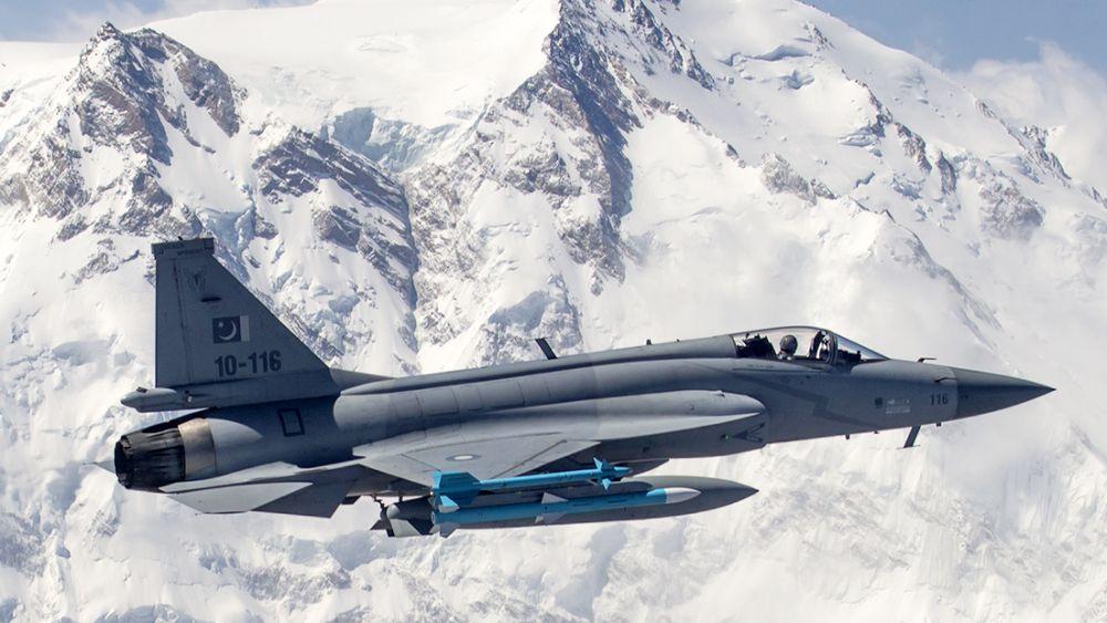 Mjanma chce produkować JF-17