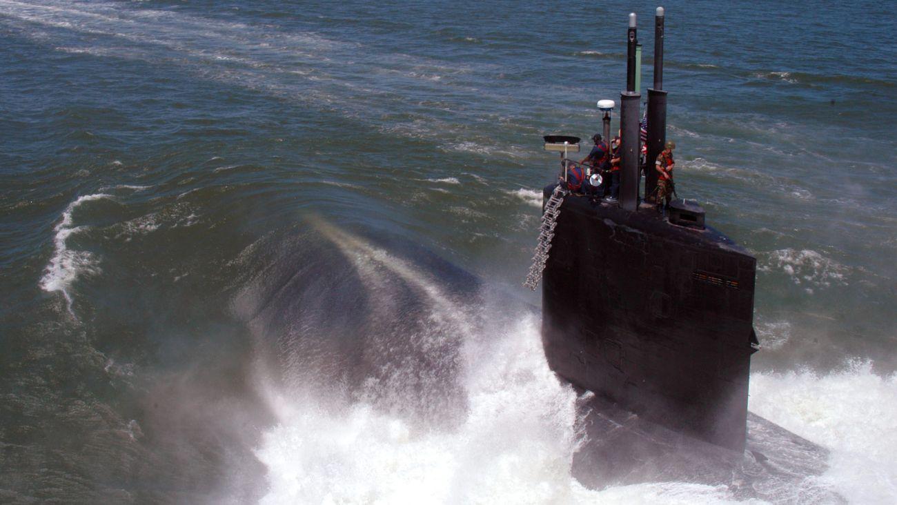 remonty amerykańskich okrętów