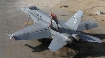 VMFA-122_FA-18C_at_Al_Asad