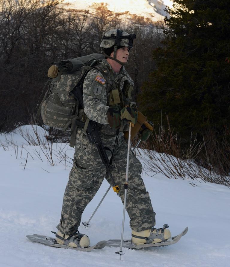 us army wojna zimowa
