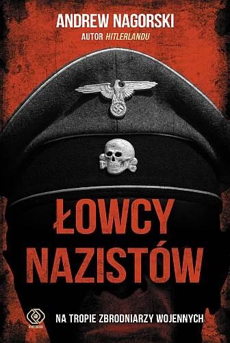 Andrew Nagorski – Łowcy nazistów. Na tropie zbrodniarzy wojennych. Przekład: Jan Szkudliński. Rebis, 2016. Stron: 416. ISBN: 978-83-8062-037-7.