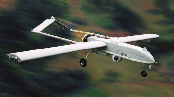 dron zabił człowieka numer dwa Al-Kaidy