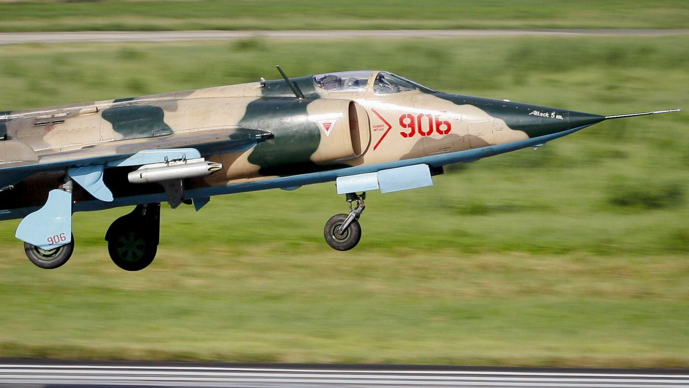 bangladesz przetarg na myśliwce