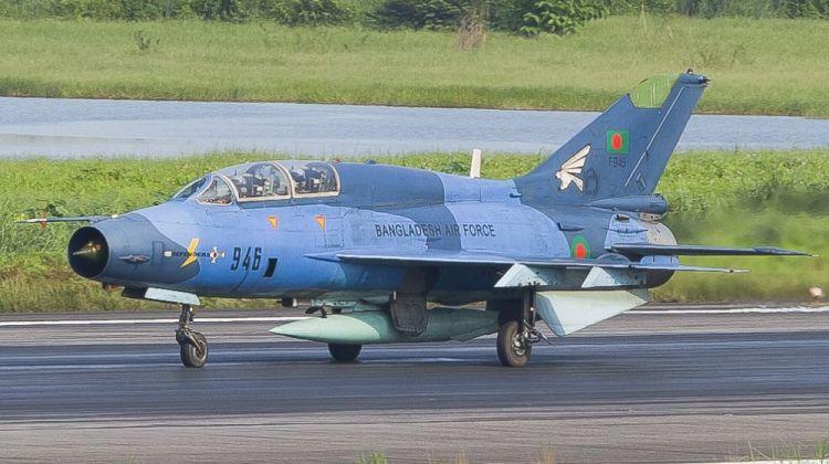Koniec epoki: ostatni seryjny MiG-21