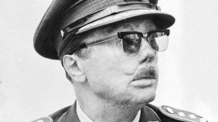 Johannes Steinhoff. As, odnowiciel Luftwaffe, dowódca w NATO