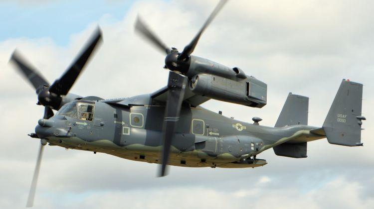 CV-22_Osprey_-_RIAT_2015_(22676996238)