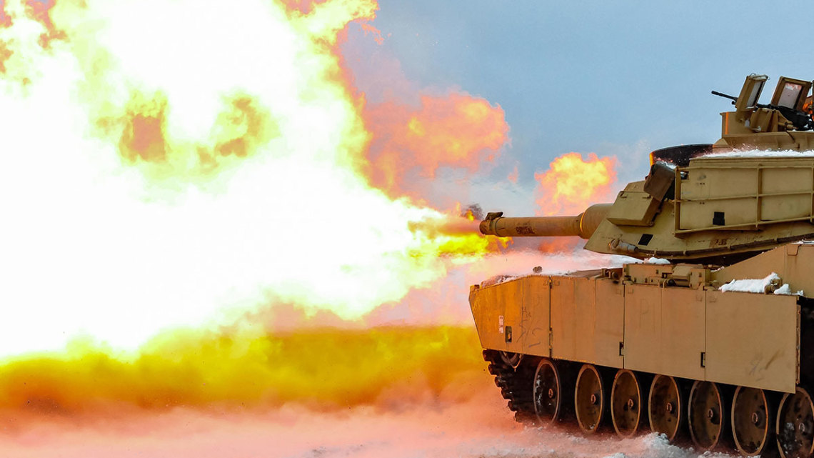 US Army szybsza gotowość oddziałów w Europie