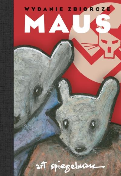 Art Spiegelman – Maus. Opowieść ocalałego. Przekład: Piotr Bikont. Prószyński i S-ka, 2016. Stron: 304. ISBN: 978-83-8097-005-2.
