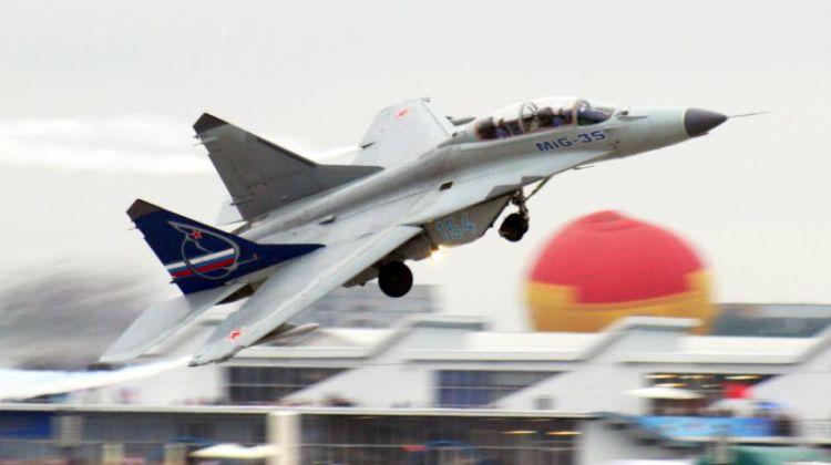 MiG-35 Meksyk