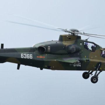 Śmigłowiec WZ-10