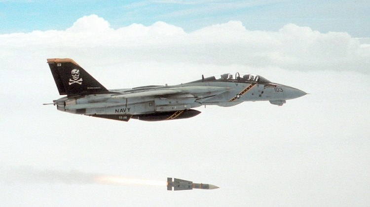f-14 jolly rogers