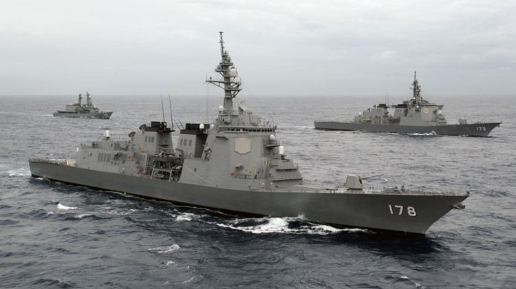 Kolejny rekordowy budżet obronny Japonii | Konflikty.pl