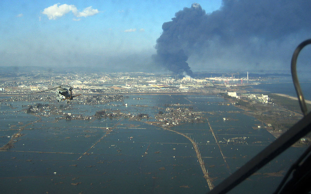 Rosja planuje atomowe tsunami
