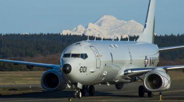 Nowa Zelandia P-8A