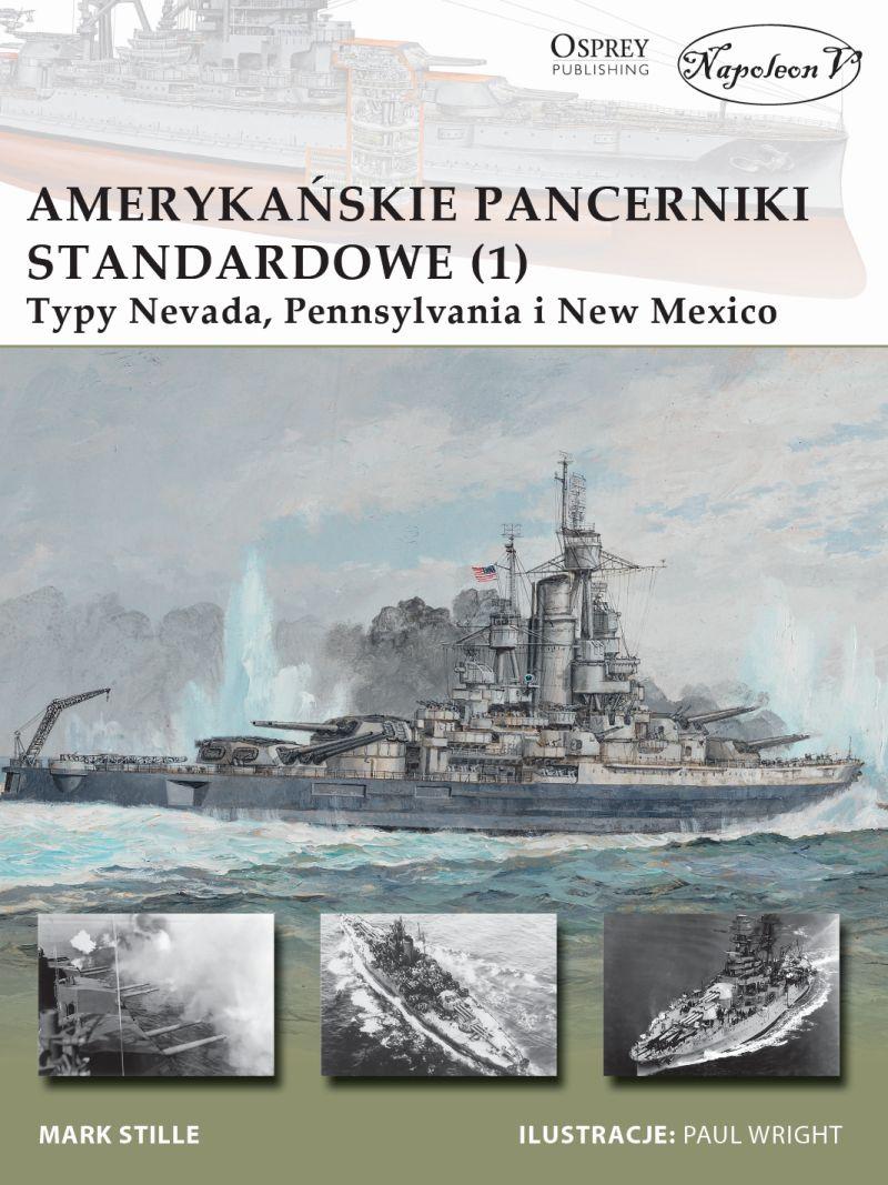 Amerykańskie pancerniki