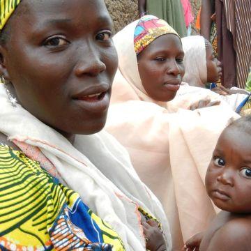 Kobiety jako zamachowcy Boko Haram
