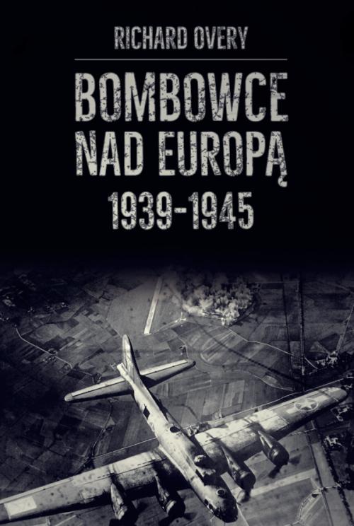 Bombowce nad Europą