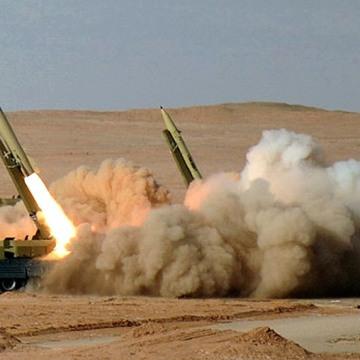 Program rakietowy Iranu | Konflikty.pl