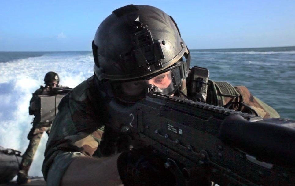 navy seal 22