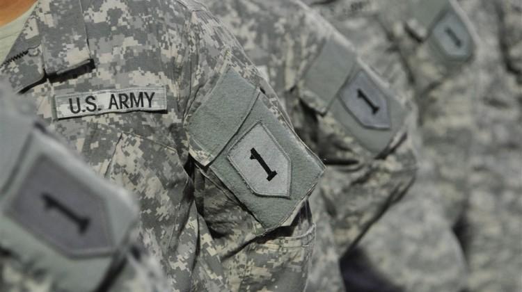 Amerykańska 1. Dywizja Piechoty
