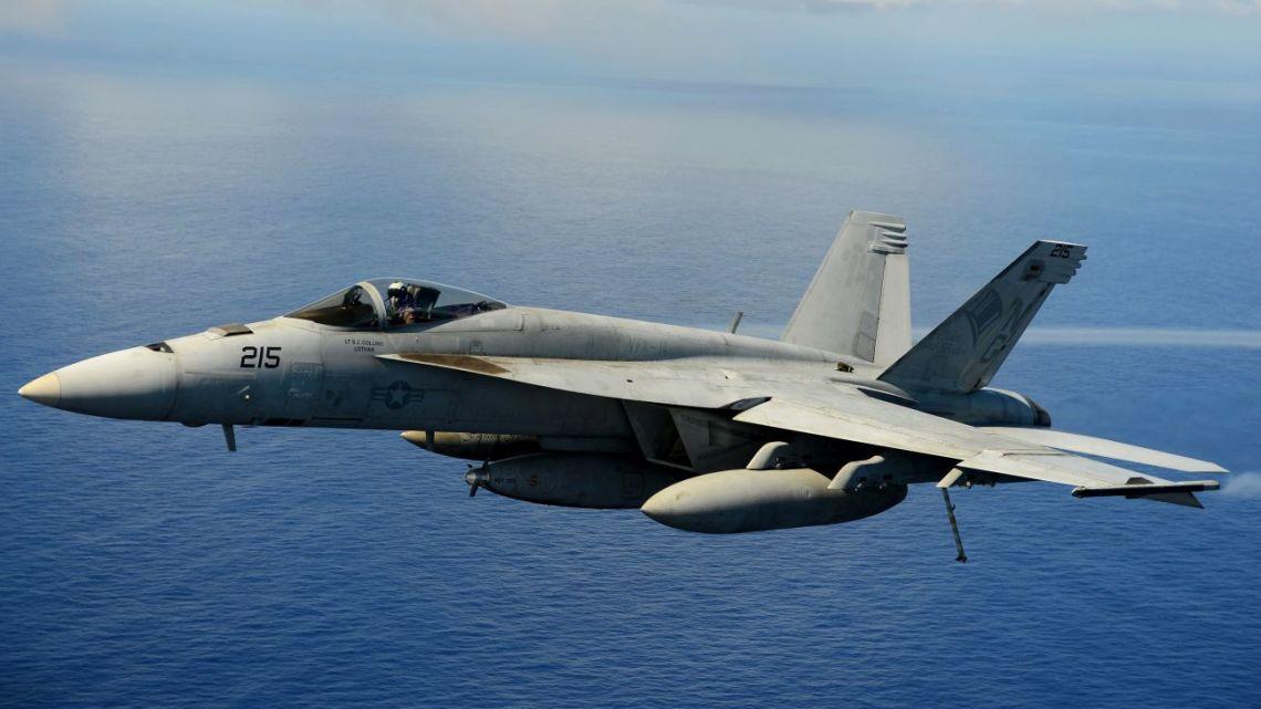 Niepewna przyszłość Super Hornetów dla Kanady   Konflikty.pl