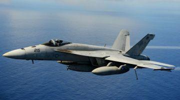 Niepewna przyszłość Super Hornetów dla Kanady | Konflikty.pl