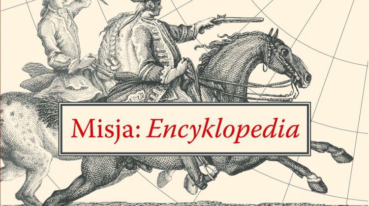 Arturo Pérez-Reverte – Misja Encyklopedia | Konflikty.pl