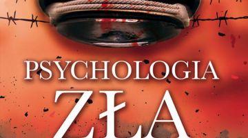 Joel Dimsdale Psychologia zła