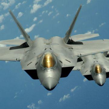 Wznowienie produkcji F-22 zbyt drogie | Konflikty.pl