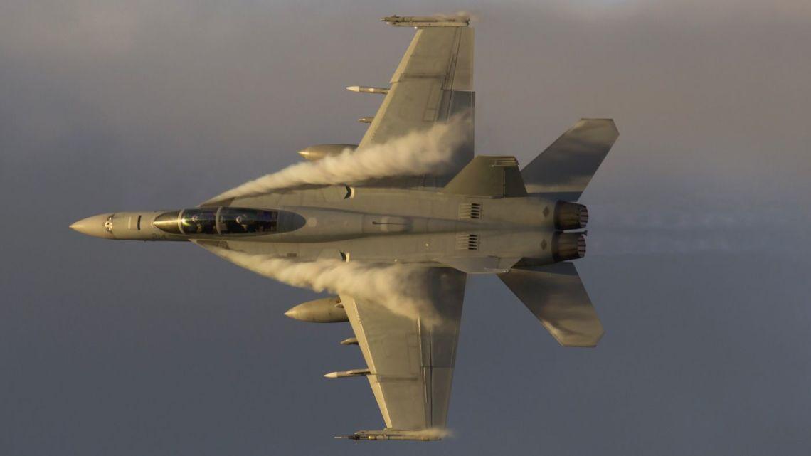 Australia zawiesiła loty bojowe nad Syrią | Konflikty.pl