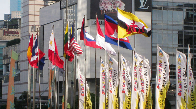 ASEAN_Nations_Flags_in_Jakarta_3