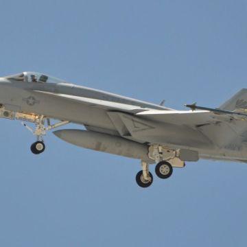 Boeing_F-A-18E_Super_Hornet VFA-87 168914
