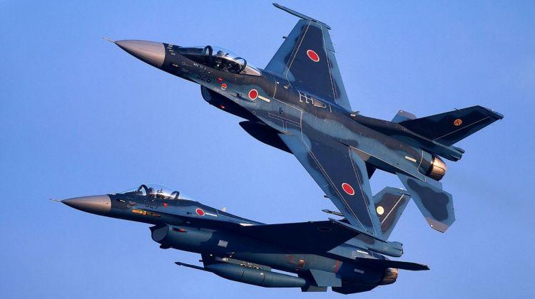 Tokio szuka chętnych na używane japońskie samoloty | Konflikty.pl