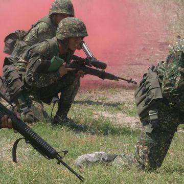 Marawi - Kalifat w Azji Płd.-Wsch. – realne zagrożenie czy lokalny kryzys? | Konflikty.pl