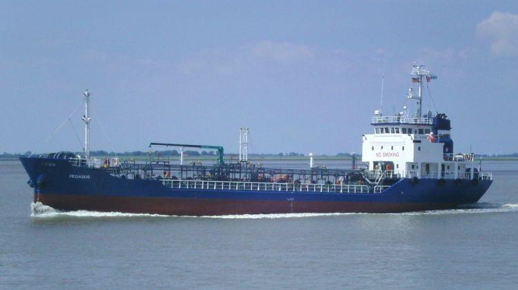 Tanker_Pegasus