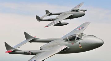 Flyvapnets Historiske Skvadron