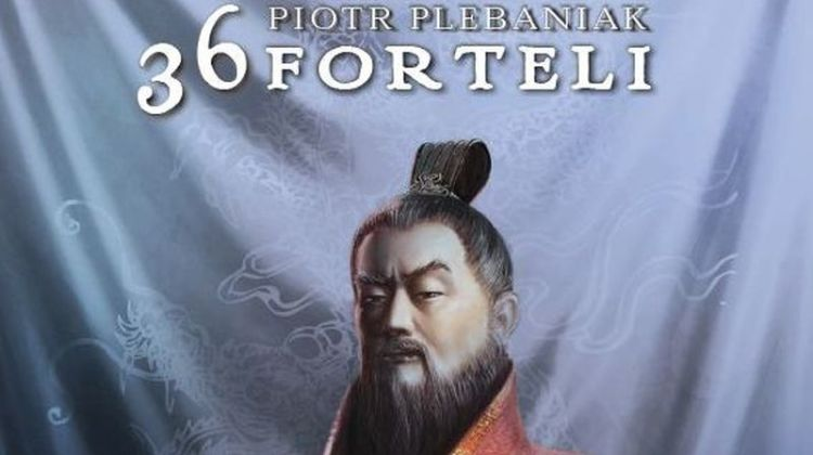 Piotr Plebaniak – 36 forteli