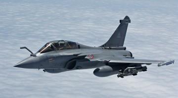 A. Jeuland © Armée de l'air     /     A. Jeuland © French Air Force
