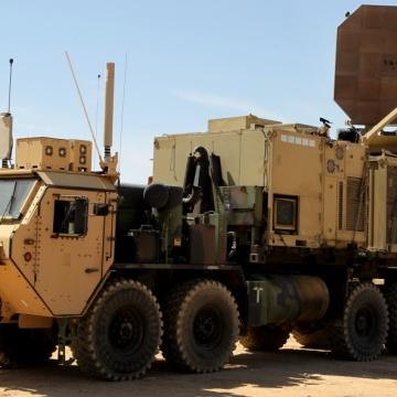 Amerykańska broń mikrofalowa użyta w Syrii? | Konflikty.pl