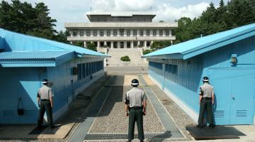 USA kontra Korea Północna: Blef czy przygotowania do wojny? | Konflikty.pl
