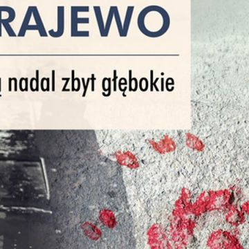 """Hervé Ghesquière – """"Sarajewo. Rany są nadal zbyt głębokie""""   Konflikty.pl"""