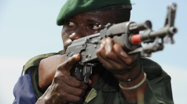 Kongijczycy odparli ofensywę bojowników CODECO w Ituri
