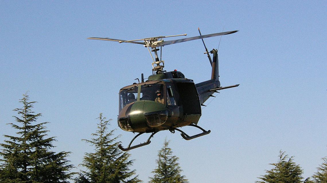 JGSDF_UH-1H(front)