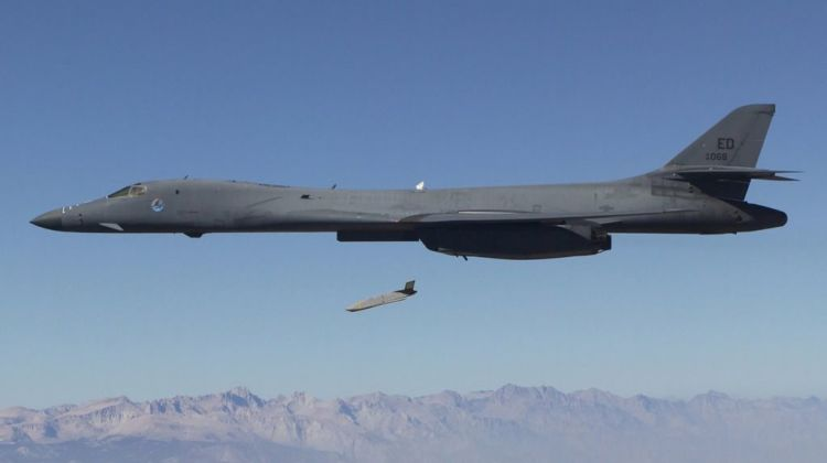 Long_Range_Anti-Ship_Missile_(LRASM)_launches_from_an_Air_Force_B-1B_Lancer