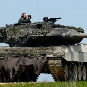 Main Ground Combat System: następca (polskich) Leopardów? | Konflikty.pl