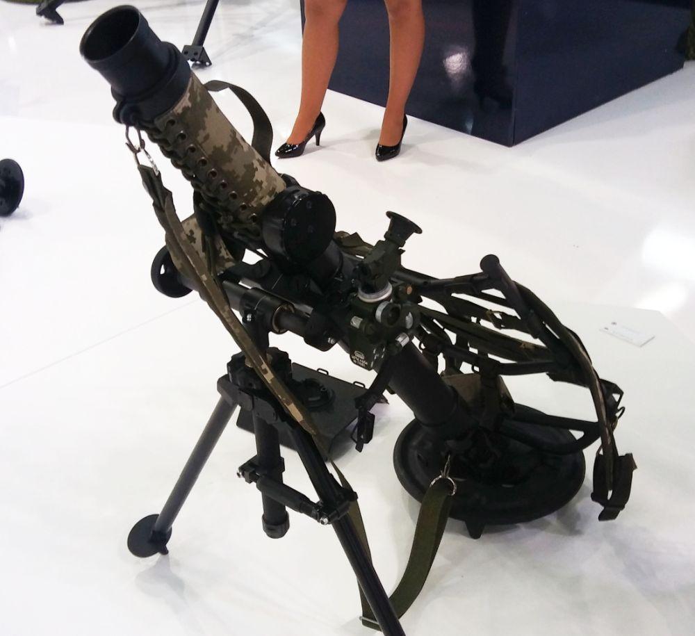 Moździerz LM-61 M