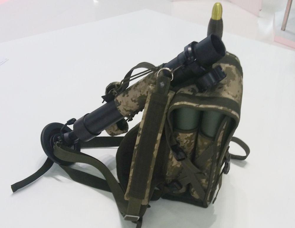 Moździerz LM-61 K
