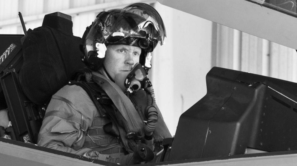 Tajemnicza katastrofa w Nevadzie: ppłk Schultz nie zginął w F-35   Konflikty.pl